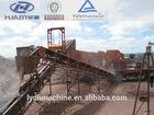 Iron Ore/Mobile Crushing Plants/ Mining Machinery