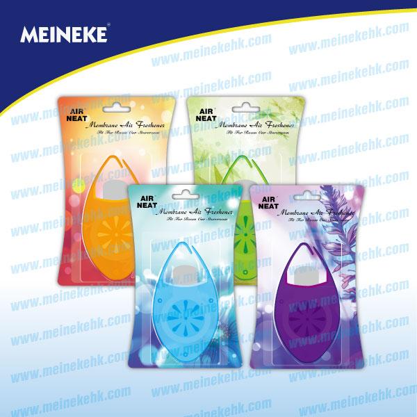 membrane car air freshener