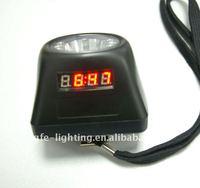 CREE 100 lumen miner safety cap lights