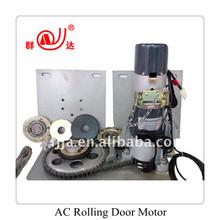 Electric Rolling Shutter Door Motor