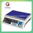 Cheap digital price computing scale acs