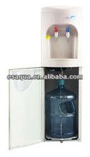 New deluxe office compressor water cooler/hot & cold water cooler/ bottled water cooler