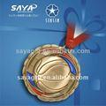2014 diseño personalizado medalla de recuerdo