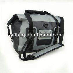 2014 Durable waterproof duffel bag for hiking