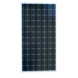 250W Monocrystalline price per watt solar panels For Home Use
