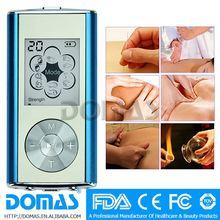 SM9128 handheld mini massager electromagnetic therapeutic apparatus