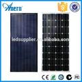 250w monokristalline preis pro watt solarmodule für den heimgebrauch
