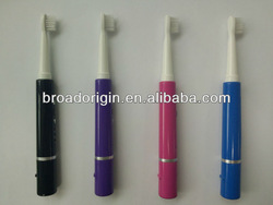 vibrating electric toothbrush,double electric toothbrush