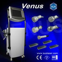 Super Slim!! RF Vacuum Ultra Cavi Lipo system S80C (CE/ISO)