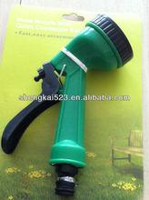 Garden water gun