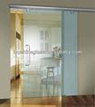 el alemán estándar puerta corredera de cristal en12150 con certificado