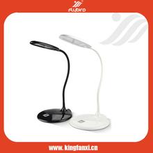 Dimmer portable rechargeable led desk lamp