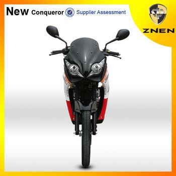 ZNEN Motor- New Conqueror 150cc steet dirt bike racing motorcycles for sale
