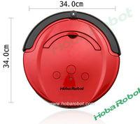 dust collector robot vacuum cleaner Homeba M518