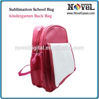 Sublimation Children School Bag