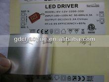 paper or PVC PE PET vinyl cell phone sticker