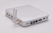 Small Pocket PC Desktop with Intel i3 Core 4010U 1.7GHz Processor HD4400 Graphics Mini Ally Case