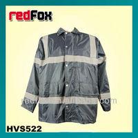 HVS522 folding men's nylon rain coat