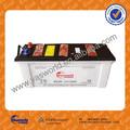 supermacht autobatterie für auto lkw ab 12v 120ah trocken vorgeladen autobatterie