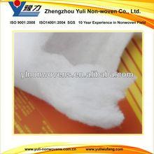 polyester nonwoven felt manufacturer