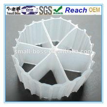 Plastic filter media / plastic media filter from Smallboss