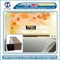 China venta caliente para imprimir papel pintado/personalizados de impresión de papel pintado
