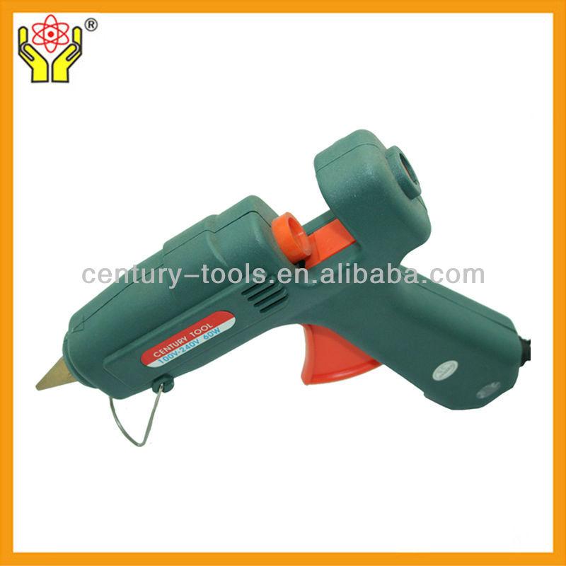 Plastic Silicone Adhesive Glue Gun / Craft Toolacs