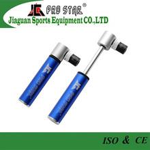 Micro mini bike hand air pump suitable for mountain bike and road bike