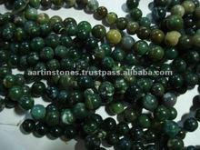 Agate natural loose gemstone beads