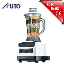 strong power and high speed commercial blender