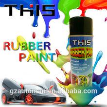 spray paint texture coating