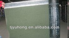 SBS modified bituminous waterproofing membrane with color stone granules