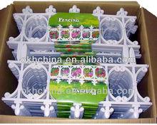 PY991D-3 Garden plastic edging