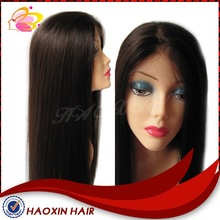 Wholesale Brazilian Human Hair Full Lace Wig