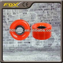 Metal Core Accessories for industrial pu wheel 65x35