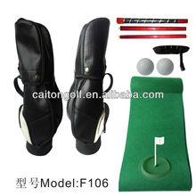 Fashion hot sale F106 Mini golf bag golf accessories bag cheap golf bag