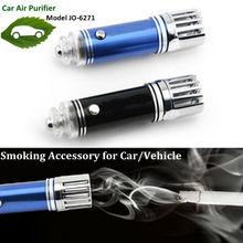 Best Novelty Smoking Accessories for car/vehicles (Car Air Purifier JO-6271)