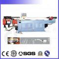 Solo- cabezal automático hidráulico de tubos de aluminio y doblador de barras de la máquina de flexión