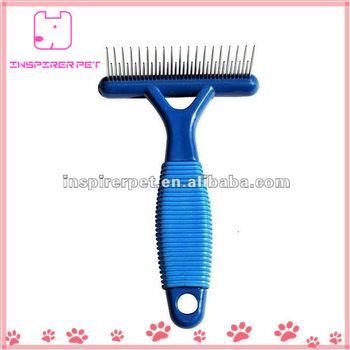 Cat Pet Comb Dog Brush Rakes Hair pet brush as seen on tv product