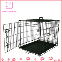 Wholesale stainless steel pet dog cages