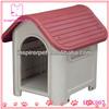 Pet Plastic House PP Plastic Dog Outdoor Pet House
