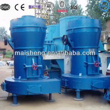 Mineral Powder Raymond Grinder With CE Certificate