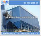 DMC60 dedusting system, dust precipitator, environmental protection equipment