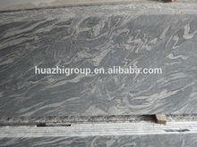 China Grey Juparana Granite/ Multicolor Grain Grey Granite