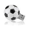 Custom Football Shaped USB Flash Drive