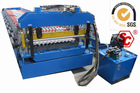 Corrugated Metal Roofing/Wall Sheet/Wall Panel Rolling Making Machine