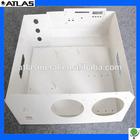 sheet metal case/metal case / metal box fabrication