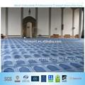 Alfombras de la mezquita, alfombra en rollo