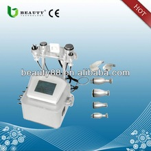 The newest of V8 Body vacuum radio frequency infrared slimming machine