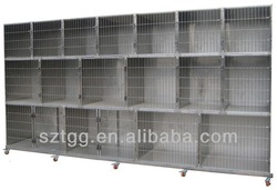 Vet Cage bank Vet Clinic Cage Vet Hospital Cage VHC05